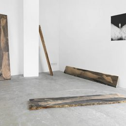 Carina Brandes: Obsession Loop @BQ, Berlin  - GalleriesNow.net