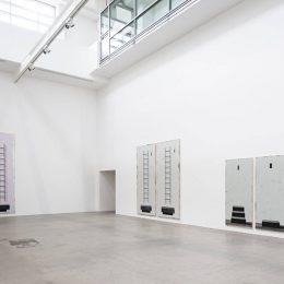 Michael Simpson: Squint @Blain|Southern, Potsdamer Str., Berlin  - GalleriesNow.net