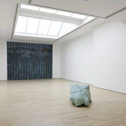 Edith Dekyndt: Blind Objects @Carl Freedman Gallery, London  - GalleriesNow.net