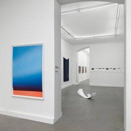 Johanna von Monkiewitsch: Vera Ikon @FeldbuschWiesnerRudolph, Berlin  - GalleriesNow.net