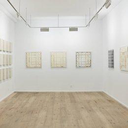 Daniel Senise: Printed Matter @Galeria Nara Roesler New York, New York  - GalleriesNow.net