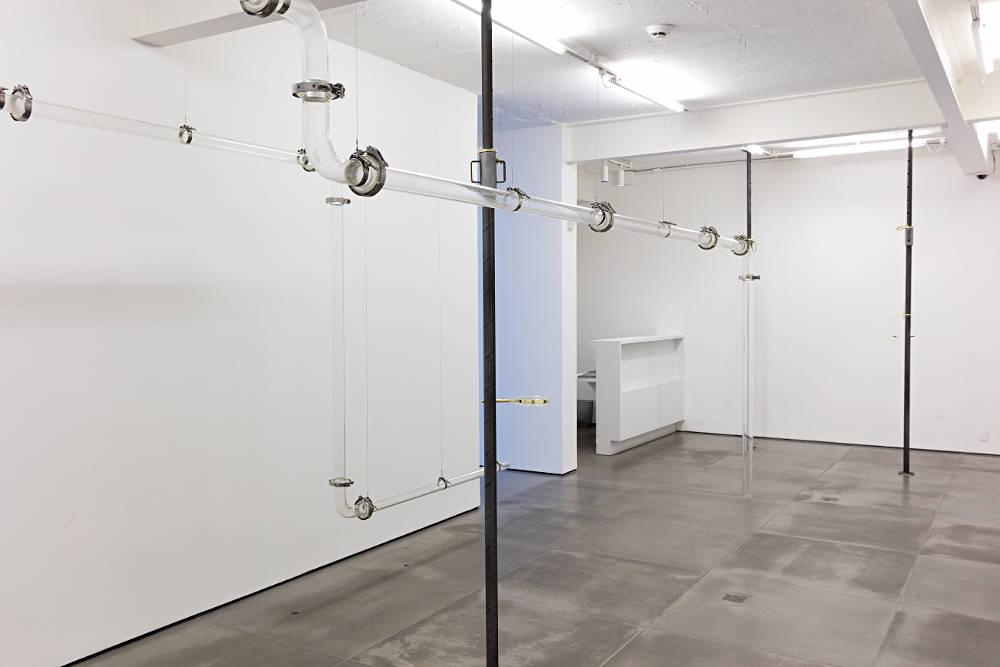 Galeria Nara Roesler Rio Laura Vinci 1