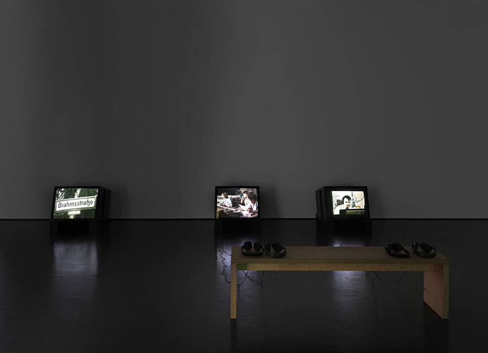 Galerie Barbara Weiss Harun Farocki 1