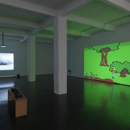 Harun Farocki: Harun Farocki und die Musik @Galerie Barbara Weiss, Berlin  - GalleriesNow.net