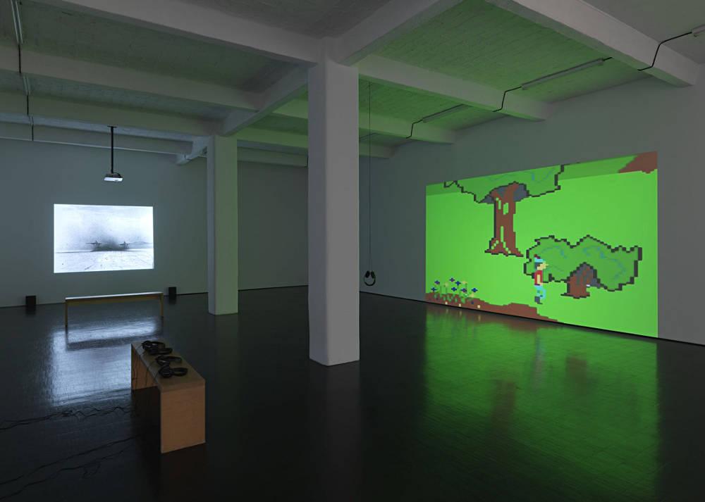 Galerie Barbara Weiss Harun Farocki 2