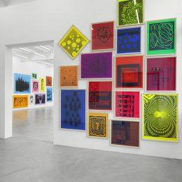 Steven Shearer: Printed Works @Galerie Eva Presenhuber, Maag Areal, Zürich  - GalleriesNow.net