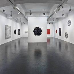 Clemens Wolf: Surface Blues @Galerie Nikolaus Ruzicska, Salzburg  - GalleriesNow.net