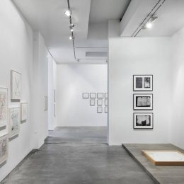 Gordon Matta-Clark: The Notion of Mutable Space @Galerie Thomas Schulte, Berlin  - GalleriesNow.net