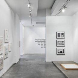 Gordon Matta-Clark: The Notion of Mutable Space @Galerie Thomas Schulte, Berlin  - GalleriesNow.net