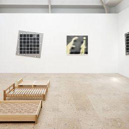 Michael Van den Abeele: We already exist. @Gaudel de Stampa, Paris  - GalleriesNow.net