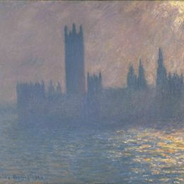 The EY Exhibition: Impressionists in London @Tate Britain, London  - GalleriesNow.net