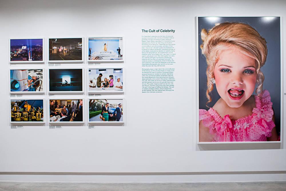 International Center of Photography Museum Lauren Greenfield 2