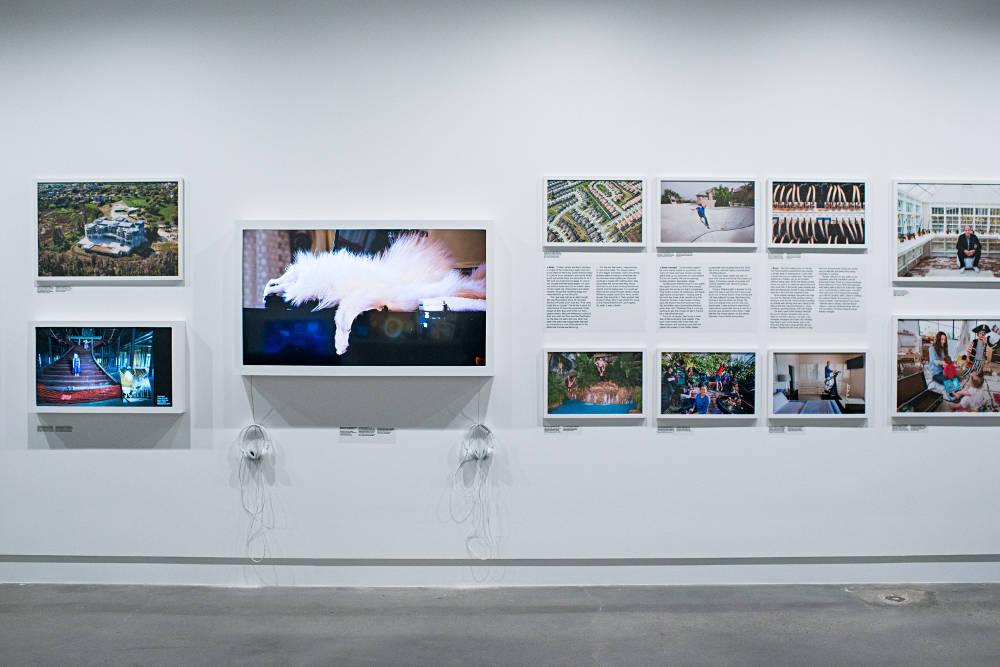 International Center of Photography Museum Lauren Greenfield 3