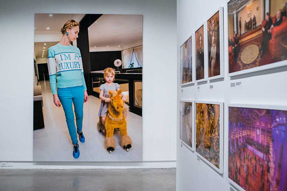 International Center of Photography Museum Lauren Greenfield 4