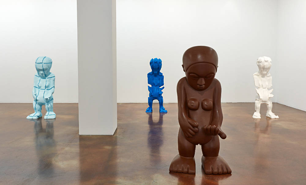 Kukje Gallery K2 Paul McCarthy 2
