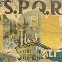 La Dolce Vita: Avant-Garde Artists in Post-War Rome @Tornabuoni Art, Paris  - GalleriesNow.net