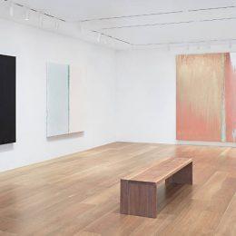 Pat Steir: Kairos @Lévy Gorvy New York, New York  - GalleriesNow.net