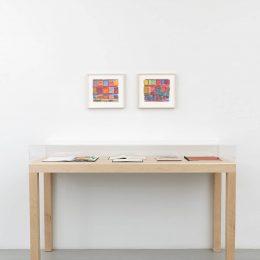 Stanley Whitney: Drawings @Lisson Gallery, New York 10th Av, New York  - GalleriesNow.net