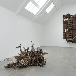 Allora & Calzadilla: Foreign in a Domestic Sense @Lisson Gallery, London  - GalleriesNow.net