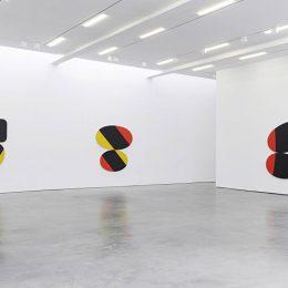 Leon Polk Smith @Lisson Gallery, New York, New York  - GalleriesNow.net