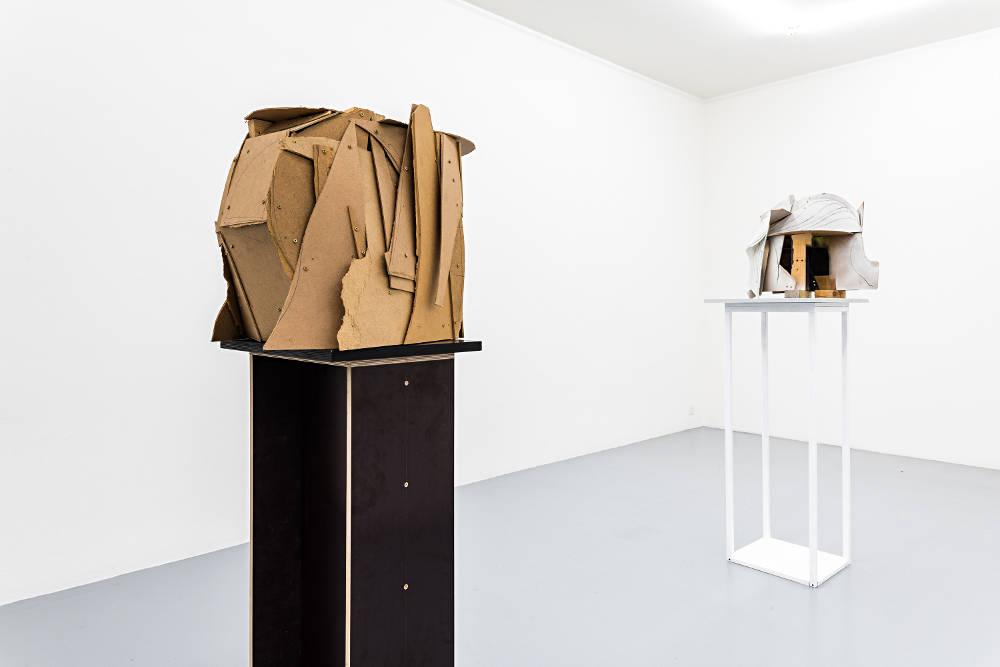Mai 36 Galerie Showroom Matthias Zinn 2