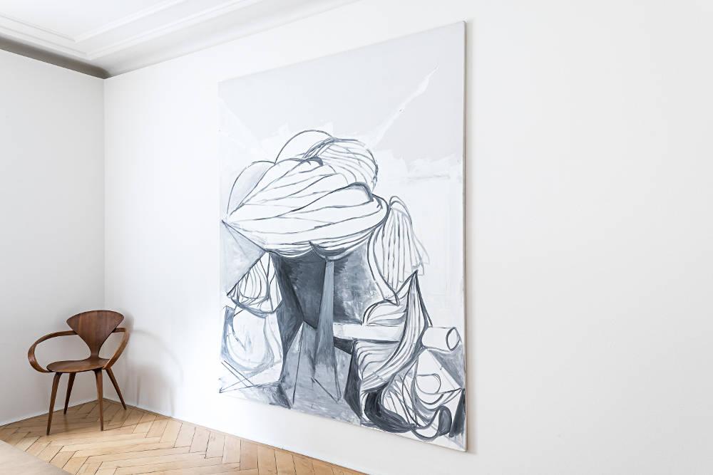 Mai 36 Galerie Showroom Matthias Zinn 4
