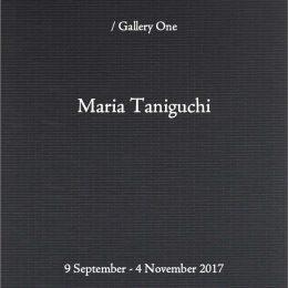 Maria Taniguchi @Ibid Gallery, Los Angeles, Los Angeles  - GalleriesNow.net