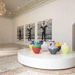 Ai Weiwei @Massimo De Carlo, Milan / Belgioioso, Milan  - GalleriesNow.net