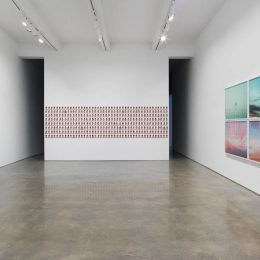 Trevor Paglen: A Study of Invisible Images @Metro Pictures, New York  - GalleriesNow.net