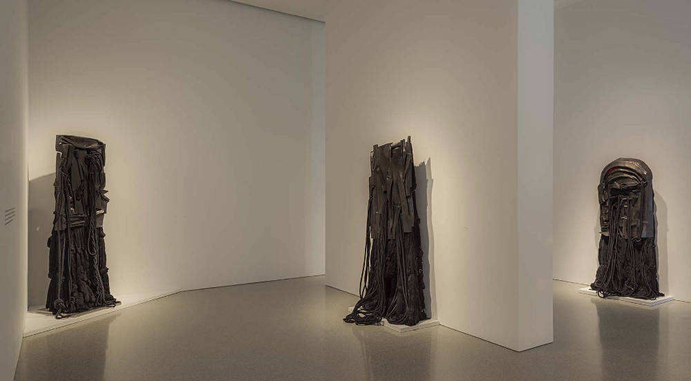 Michael Rosenfeld Gallery Barbara Chase-Riboud 3
