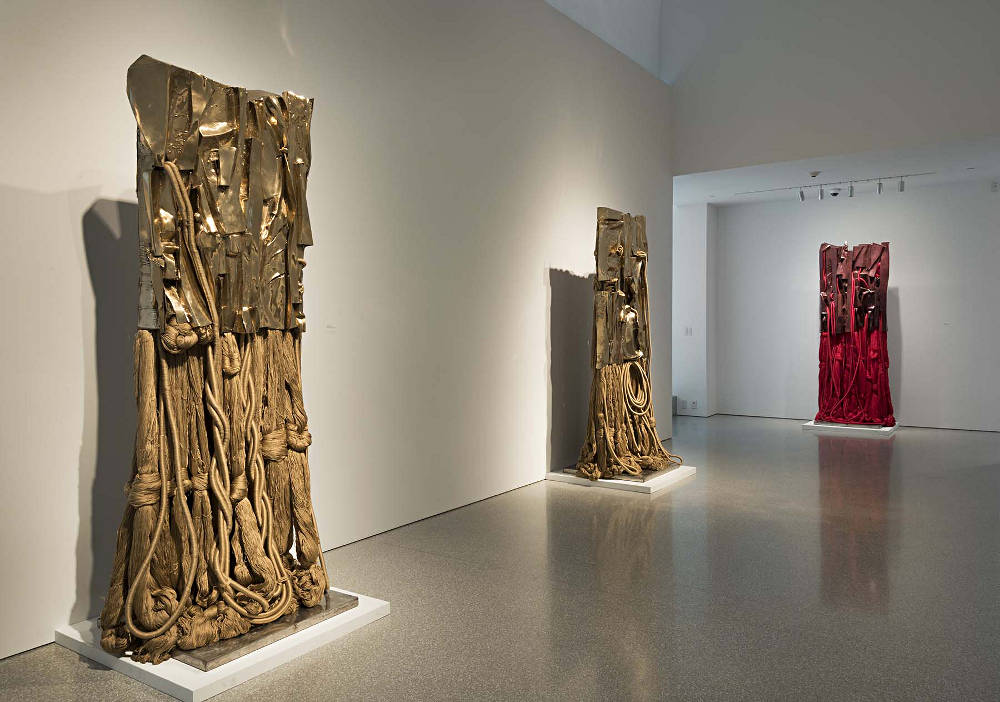 Michael Rosenfeld Gallery Barbara Chase-Riboud 5