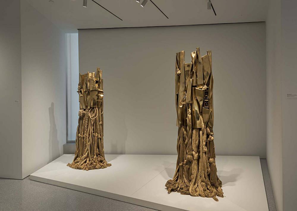 Michael Rosenfeld Gallery Barbara Chase-Riboud 6
