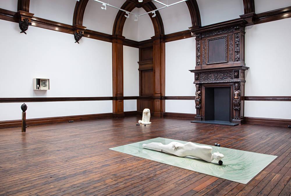 Michael Werner Gallery Mayfair Enrico David 6