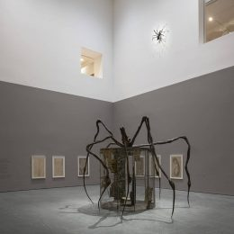 Louise Bourgeois: An Unfolding Portrait @MoMA, New York, New York  - GalleriesNow.net