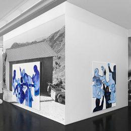 Melike Kara: Köpek @Peres Projects, Berlin  - GalleriesNow.net