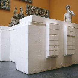 Rachel Whiteread @Tate Britain, London  - GalleriesNow.net