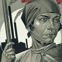 Red Star Over Russia. A Revolution in Visual Culture 1905-55 @Tate Modern, London  - GalleriesNow.net