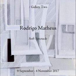 Rodrigo Matheus: Soft Spectacle @Ibid Gallery, Los Angeles, Los Angeles  - GalleriesNow.net