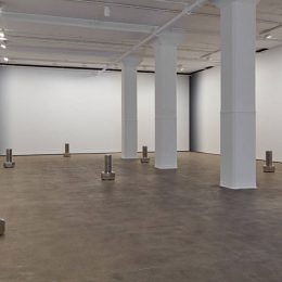 Iran do Espírito Santo: SHIFT @Sean Kelly Gallery, New York  - GalleriesNow.net