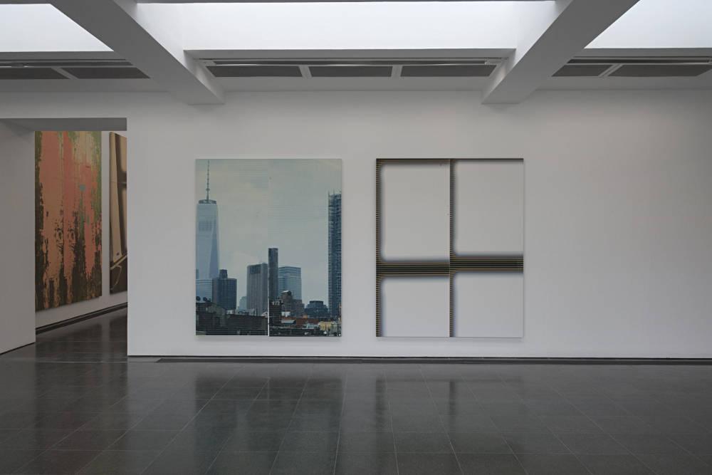 Serpentine Gallery Wade Guyton 4