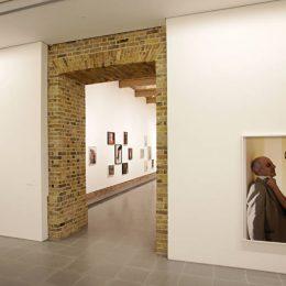 Torbjørn Rødland: The Touch That Made You @Serpentine Sackler Gallery, London  - GalleriesNow.net