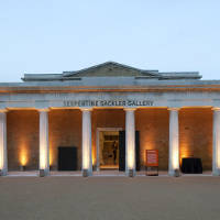 Luchita Hurtado @Serpentine Sackler Gallery, London  - GalleriesNow.net