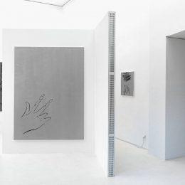 Henning Strassburger: JANE @Sies + Höke, Düsseldorf  - GalleriesNow.net