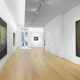 Ryuji Tanaka @Simon Lee New York, New York  - GalleriesNow.net