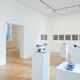 Kelley Walker @Thomas Dane Gallery, London  - GalleriesNow.net