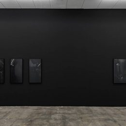 Louisa Clement: Des Tänzers Weg der Seele @Wentrup Gallery, Berlin  - GalleriesNow.net