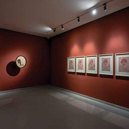 Erinç Seymen: Homo Fragilis @Zilberman Gallery, Istanbul  - GalleriesNow.net