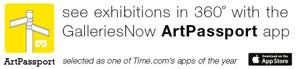 download the GalleriesNow Art Passport app
