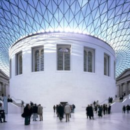 Living with gods: peoples, places  and worlds beyond @British Museum, London  - GalleriesNow.net