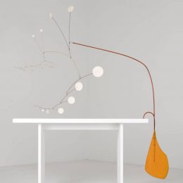 Heaven and Earth: Alexander Calder and Jeff Koons @MCA Chicago, Chicago  - GalleriesNow.net
